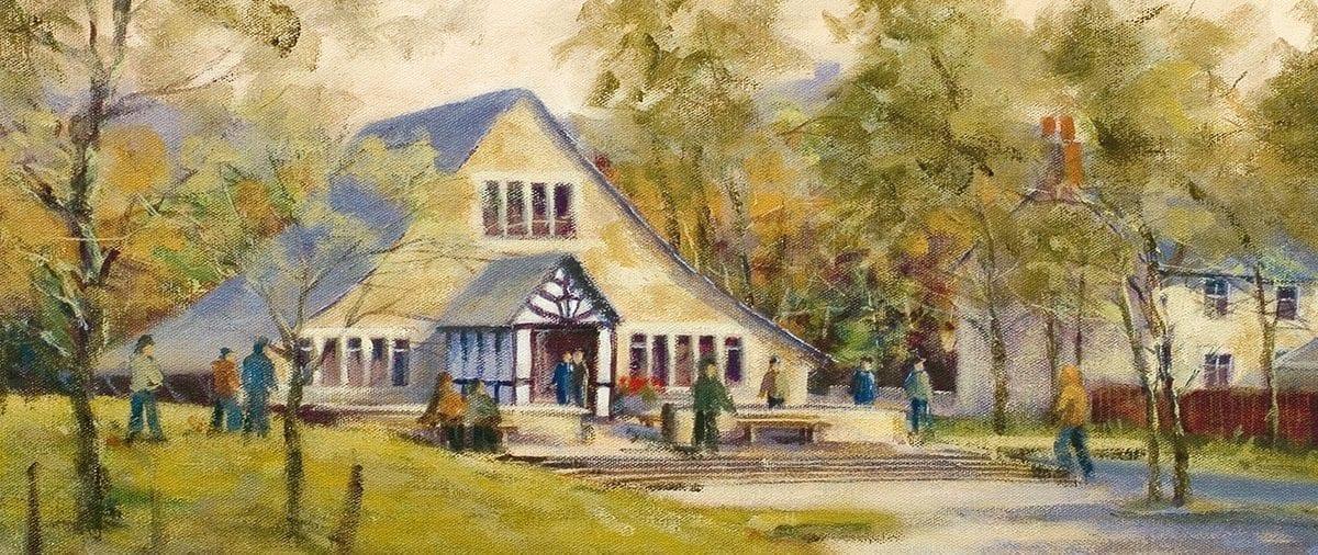 Rivington Arts